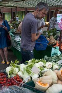 3: veg stall #2