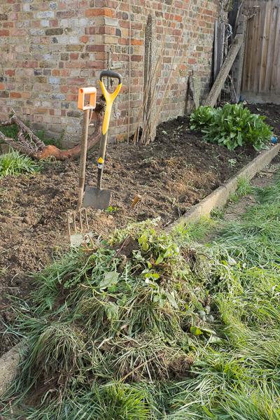 Digging Dug