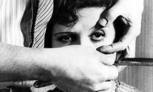 Still from Un Chien Andalou